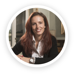 Marta Gurrieri, psicologa Comunità Lautari