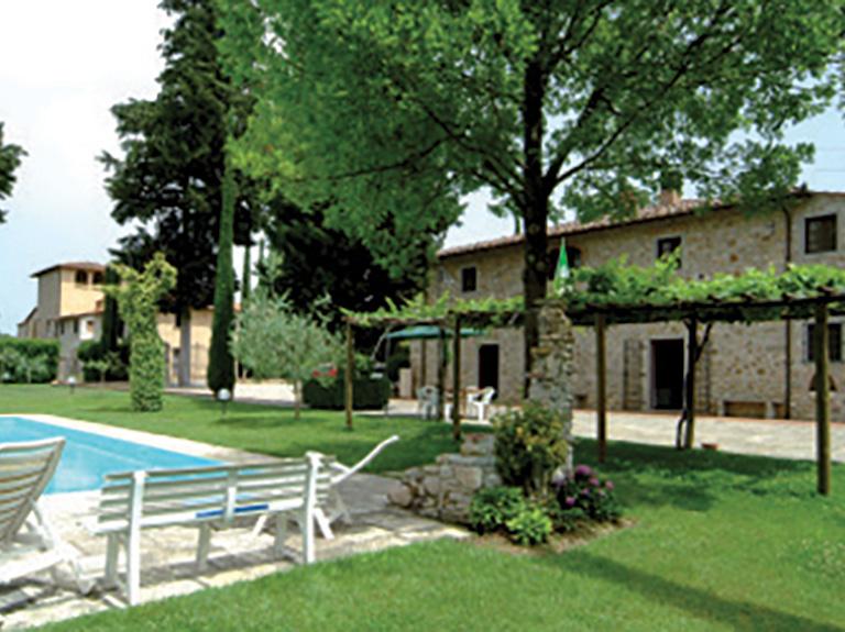 Sede di Firenze Comunità Lautari