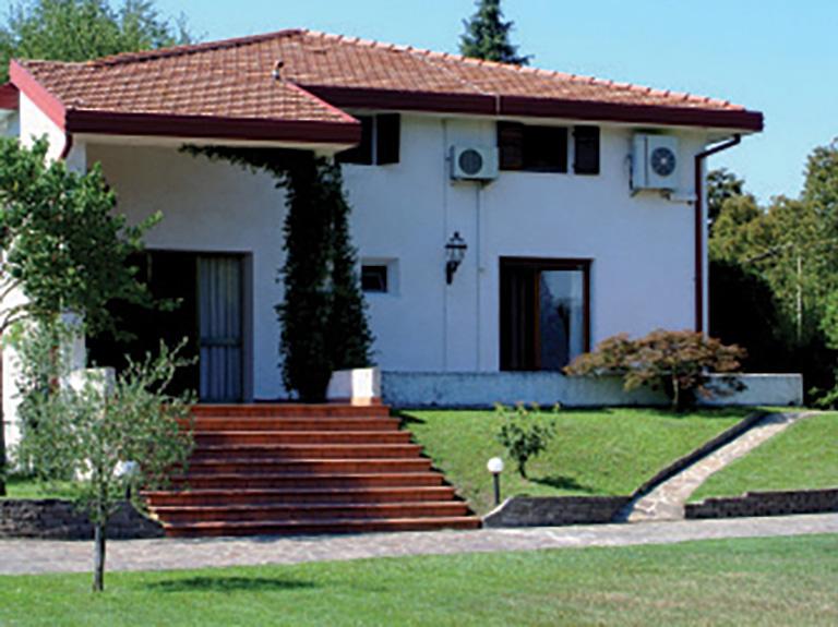 Sede di Pordenone Comunità Lautari