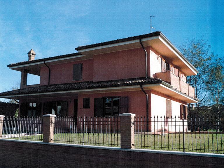 Sede di Como Comunità Lautari